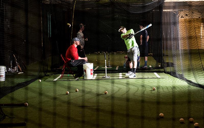 Elite Baseball - PA